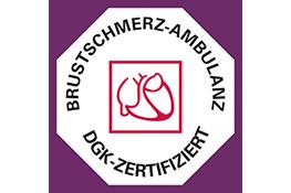 Brustschmerzambulanz / Herzinsuffizienz